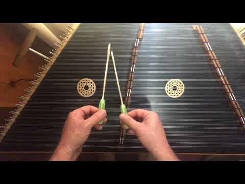 Lesson 9: Chords, Arpeggios, & The Ashgrove