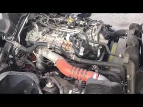 [TXA#204] 2014 Mitsubishi Fuso Canter Refrigerated Van