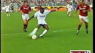 Parma-Torino 3-0 (Asprilla 3) del 19.09.1993 stadio