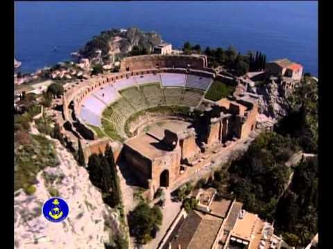 Porto di Catania cuore del Mediterraneo