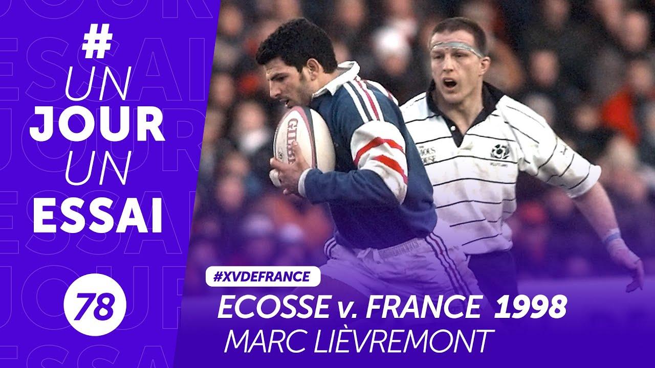 Ecosse France Marc Li vremont UnJourUnEssai YouTube