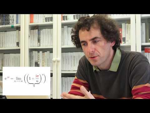 La plus belle formule des mathématiques (Benoît Rittaud)