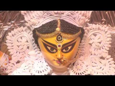 Merlin Trinoyoni Durga Puja 2016