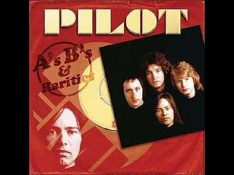 Pilot - Just Let Me Be