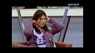 Тайна усыновления. Касается Каждого, эфир от 29.10.2013