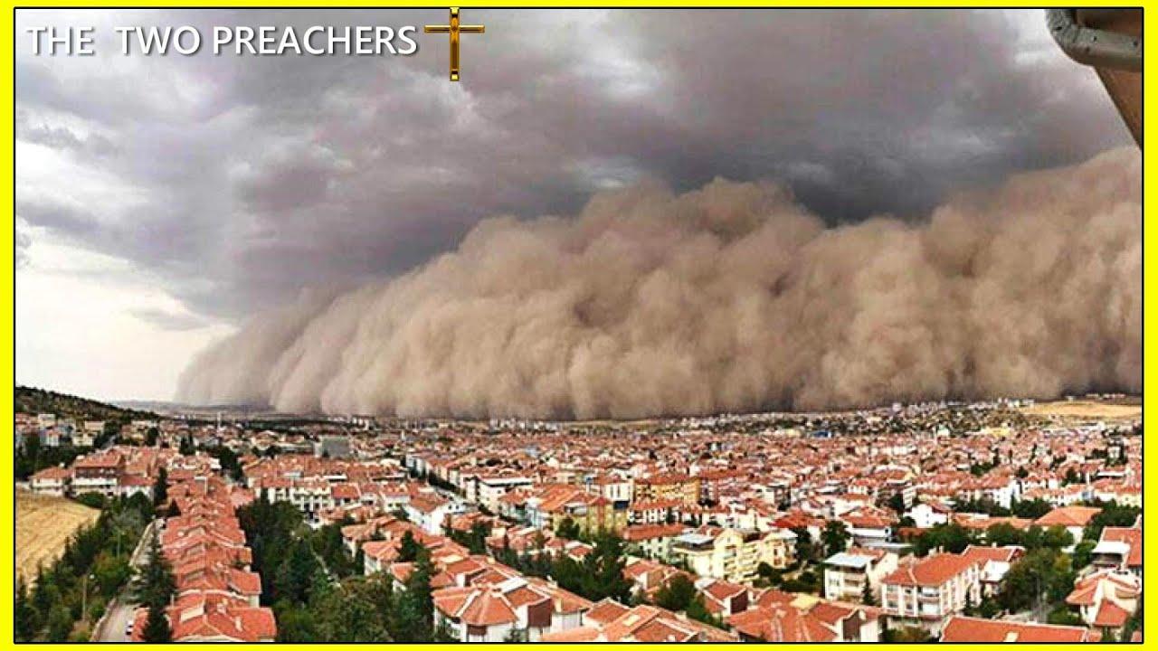 God is Shaking the World !! OPEN YOUR EYES IT'S BIBLICAL | Venezuela Japan America China PART 3