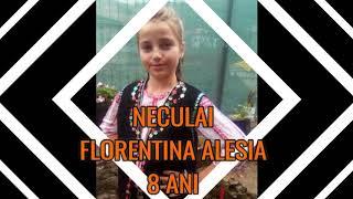 NECULAI FLORENTINA