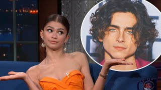 Timothée Chalamet Being Thirsted Over By Female Celebrities!