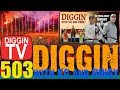 DIGGIN with KG & RINGY S1E4: 503 Netherlands' Knight of Nectar (Full Episode)