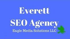 Everett SEO Agency | Eagle Media Solutions SEO Company