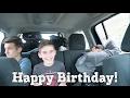 HAPPY BIRTHDAY ETHAN |TRIP DOWN MEMORY LANE | PHILLIPS FamBam Vlogs