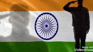 Naam Tere To Hamne Apni Zindagi Kardi Tujhko Mana Khuda..  🇮🇳 Indian Army Whatsapp Status...  🇮🇳