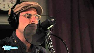 "Clap Your Hands Say Yeah - ""Misspent Youth"" (Live at WFUV)"