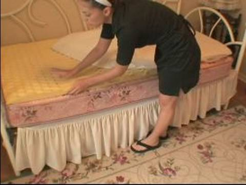 How To Make A Bed Put Mattress Pad On The