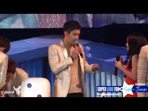 130414 SJ-M Fan Party Beijing 3/4