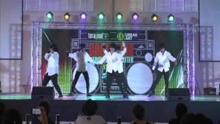 south side street dance battle iv college division champion krewzada