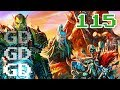 World of Warcraft Horde Gameplay Part 115 - Azurelode Mine - WoW Let's Play Series