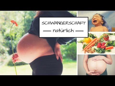 Leichte Schwangerschaft und schmerzfreie Geburt möglich?