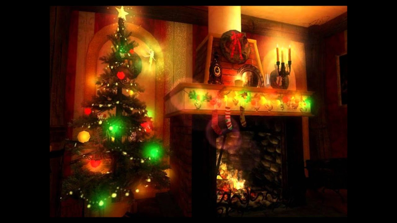 9 Best Christmas Live Wallpapers And Screensavers For Pc: Dick Nolan, Good Old Newfie Christmas.wmv