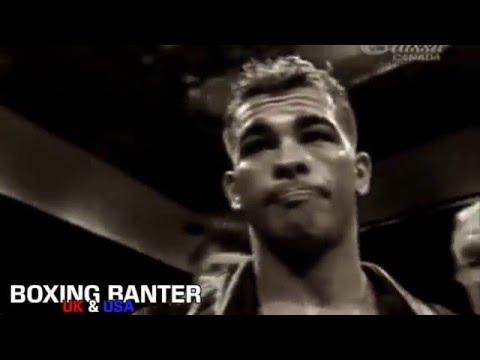 Arturo 'Thunder' Gatti - Old School Heart & Bravery