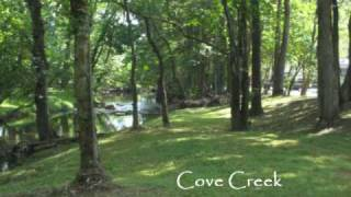 Best campground near Pigeon Forge Tennessee