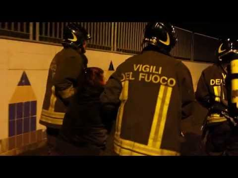 2016-06-04 h. 22.35 - Campo CRI di Parona 2016 (PV) - Esercitazione Maxi-Emergenza #5