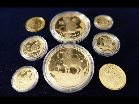 Coin Dealer Vs Ebay