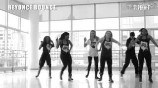 Beyoncé - Move Your Body (Choregraphy) (Get Me Bodied Remix)