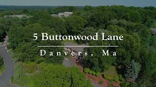 5 Buttonwood Lane Danvers