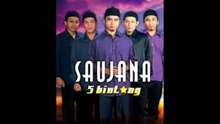 SAUJANA full album 5 BINTANG (2004)