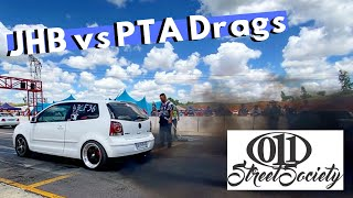 011 STREET SOCIETY VISITS MIDWAY RACEWAY IN PRETORIA AND BREAKS RECORDS !!!