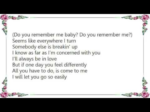 Gloria Estefan - Remember Me with Love Lyrics