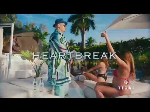 Remy Ma & Fat Joe Heartbreak