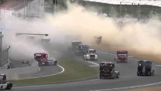 Гонка грузовиков 2011 год. Франция(Гонка грузовиков 2011 год. Франция. http://www.trucksale.ru/, 2013-03-21T15:26:05.000Z)