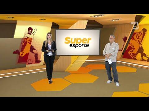 Super Esporte - Completo (24/08/15)
