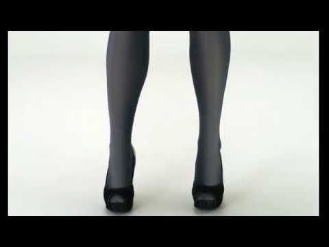 UK Tights - Pretty Polly Unbelievable Slimming Effect Tights