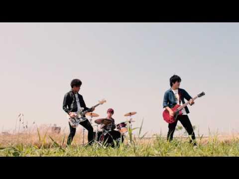 THE BLACK RHINOS 2nd.MV 「木枯らし」