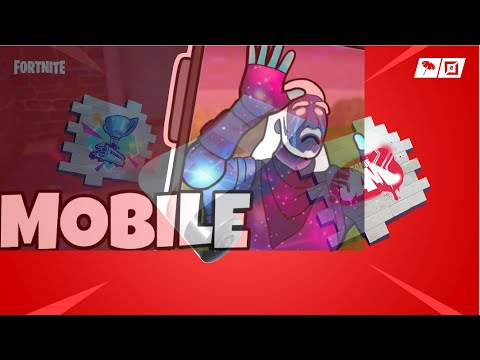 Fortnite Youtube DROPS on Mobile! How To Connect Your Epic Games Account To Youtube on MOBILE!