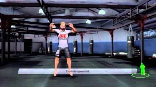 UFC Personal Trainer - Scott Ramsdell