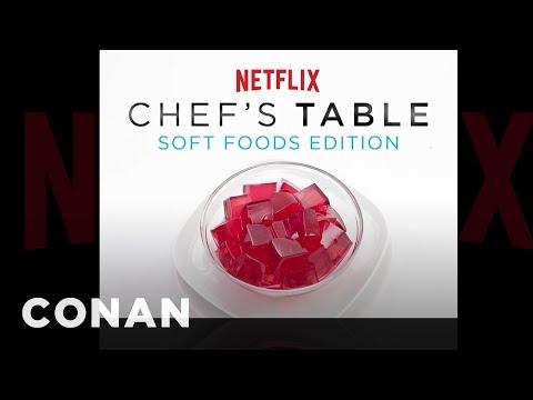 Netflix Shows For Elderly Audiences