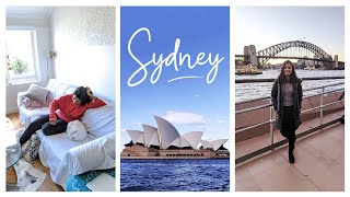 #2 Stayed In The Best Pinteresty Airbnb | Sydney Travel Vlog : Part 2