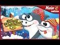Download Christmas Song | Baby Shark Christmas Song | Baby Shark Xmas , Santa Shark | (ABCKIDSTV) 4K
