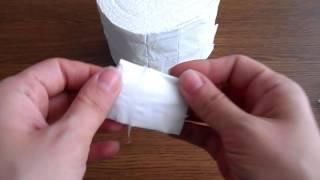 Безворсовые салфетки для маникюра в рулоне 500 шт. Премиум качество!!!