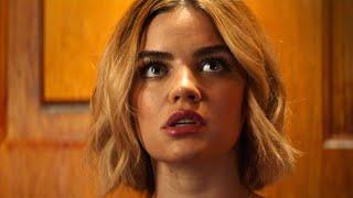 "FANTASY ISLAND (2020) CLIP ""Rollercoaster"" (HD) HORROR MOVIE BASED ON SHOW"