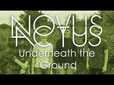Novus Actus - Underneath the Ground (Official Audio)
