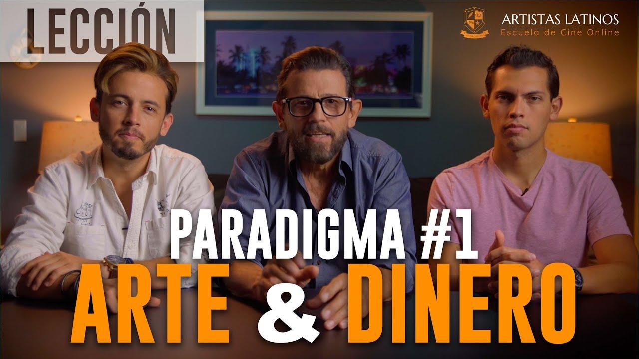 Paradigma 1 - Arte & Dinero