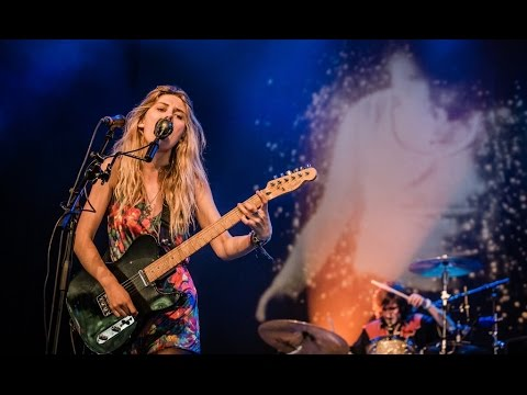 Wolf Alice at Best Kept Secret festival 2015 (full set)