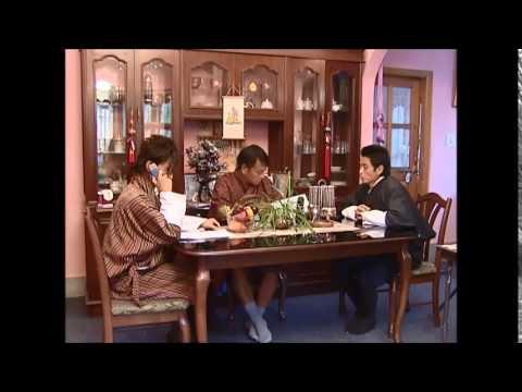 Bhutan TV Comedy EP 11