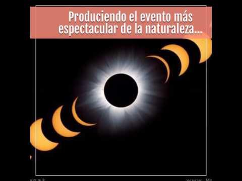 eclipse total de sol 2019