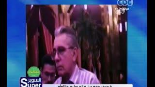 إبراهيم حسن: شرف لينا إننا تعاملنا مع صالح سليم (فيديو)